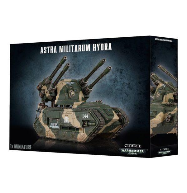 Guardia Imperial Astra Militarum Warhammer 40k Hydra Wyvern