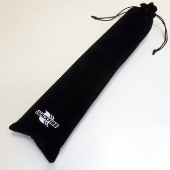 Velvet Bag Playmats Blackfire Bolsa para Tapetes de Juego de Terciopelo