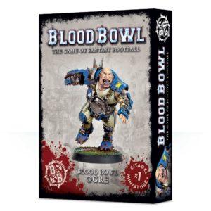 Human Team Ogro Equipo Humano Blood Bowl Ogre