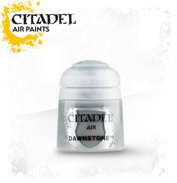 Pintura Gris Citadel Air Dawnstone