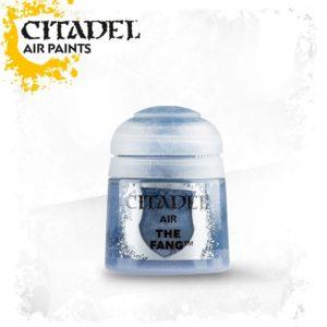 Pintura Gris Azul Citadel Air Fang