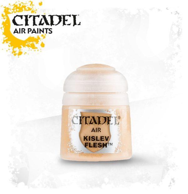 Pintura Carne Citadel Air Kislev Flesh