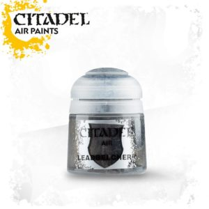 Pintura Metalico Citadel Air Leadbelcher