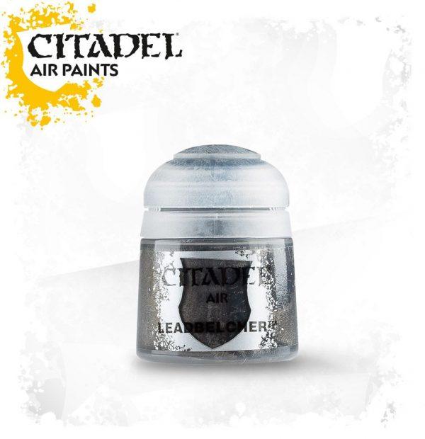 Pintura Metalico Citadel Air Leadbelcher