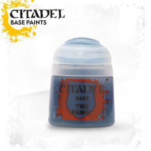 Pintura Azul Citadel Base The Fang