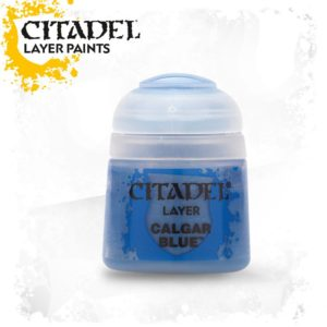Pintura Citadel Layer Calgar Blue