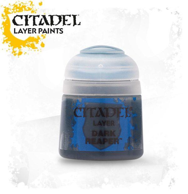 Pintura Citadel Layer Dark Reaper