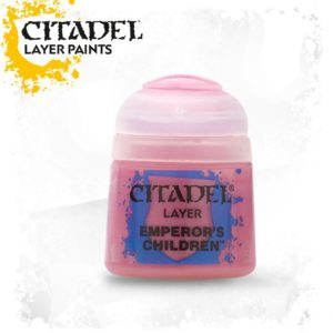 Pintura Citadel Layer Emperors Children