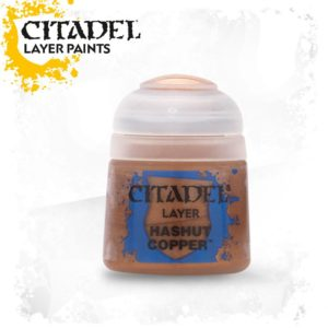 Pintura Citadel Layer Hashut Copper