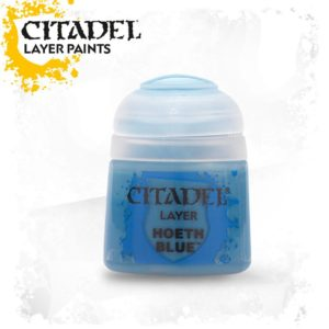 Pintura Citadel Layer Hoeth Blue