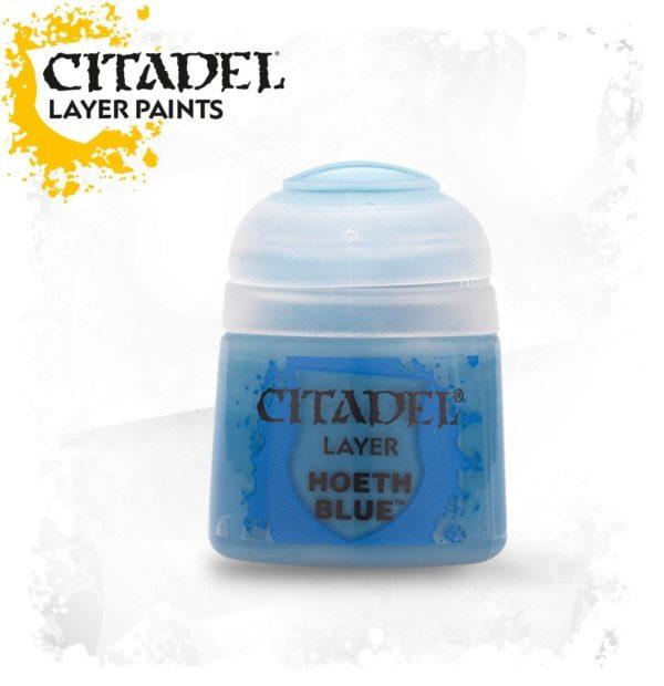 Pintura Citadel Layer Hoeth Blue