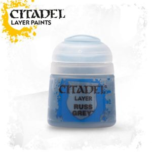 Pintura Citadel Layer Russ Grey