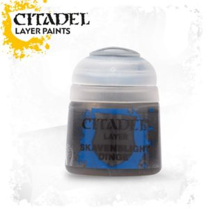 Pintura Citadel Layer Skavenblight Dinge