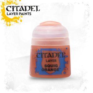 Pintura Citadel Layer Squig Orange