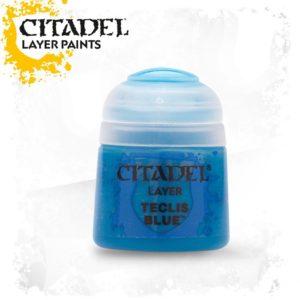 Pintura Citadel Layer Teclis Blue