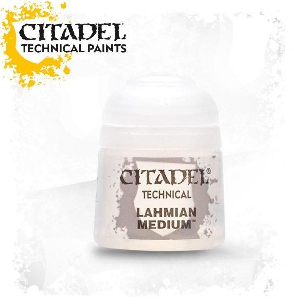 Diluyente Citadel Technical Lahmian Medium