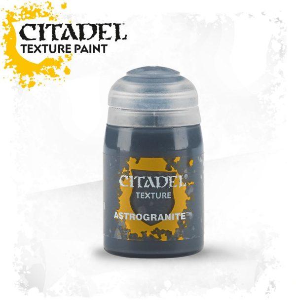 Pintura Efecto Peana Citadel Texture Astrogranite