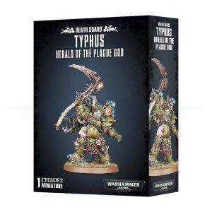 Plagosos Barriguitas Guardia Muerte Death Guard Nurgle Chaos Space Marines Espaciales Caos Warhammer 40k Typhus
