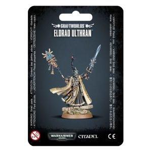 Craftworlds Eldar Gathering Storm Warhammer 40k Eldrad