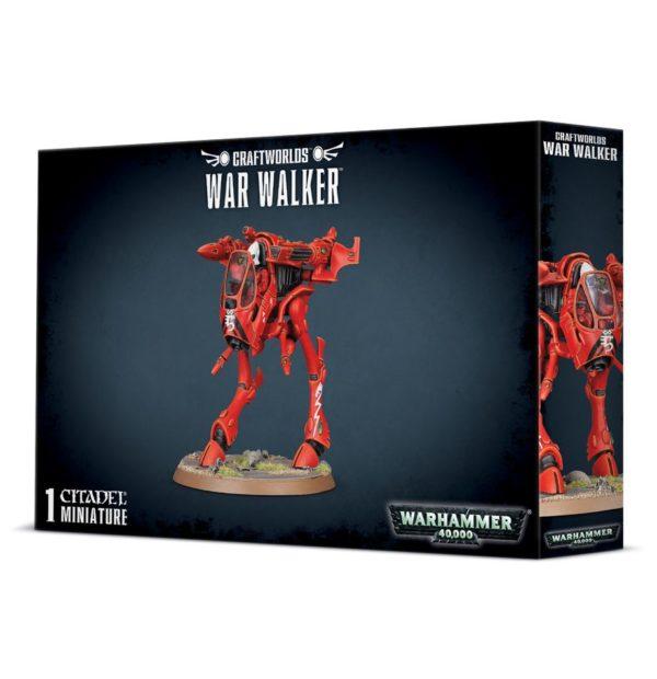Bipode Combate Craftworlds Warhammer 40k Eldar War Walker