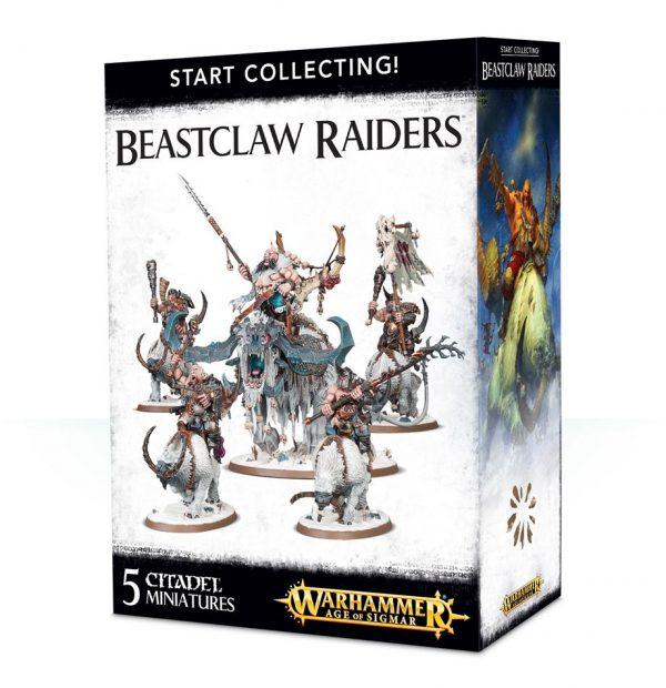 Ogros Ogors Warhammer Sigmar Start Collecting Beastclaw