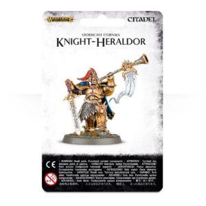 Sigmarine Stormcast Warhammer Sigmar Orden Heraldor