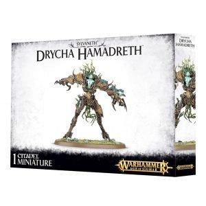 Sylvaneth Warhammer Sigmar Orden Drycha Hamadreth