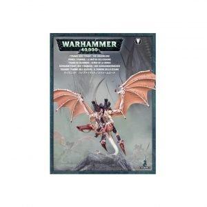 Tirano Enjambre Señor Horda Gambas Tiranidos Tyranids Warhammer 40k Hive Tyrant Swarmlord